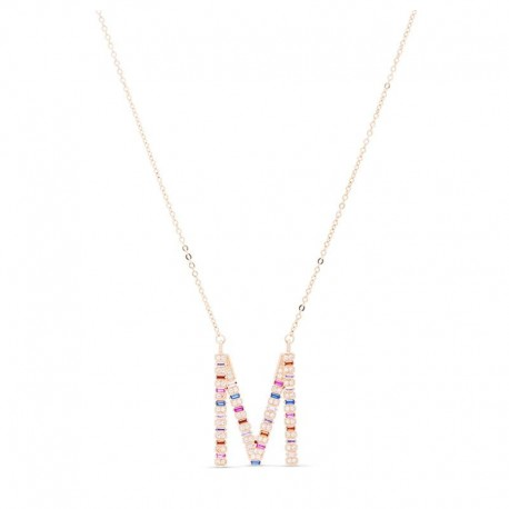 Necklace Luxenter Woman NQ071R20M