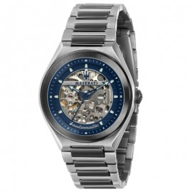 Maserati Triconic watch Man R8823139003