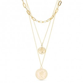 Necklace Luxenter Woman SGNW100