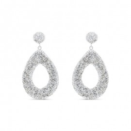 Earrings Luxenter Woman SSEX13000