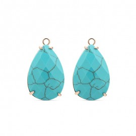 Earrings Combinables Luxenter Woman DOW01C94R