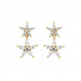 Earrings Rebecca Woman SDIOOB56