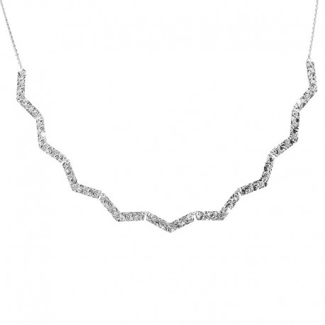 Necklace Rebecca Woman BSLKBB38