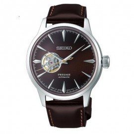 Seiko Presage watch Man SSA407J1