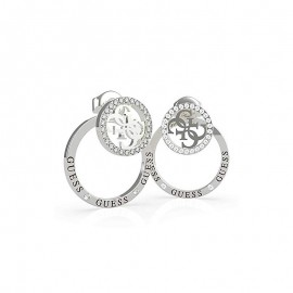 Earrings Guess Woman UBE79095