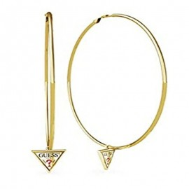 Earrings Guess Woman UBE79065
