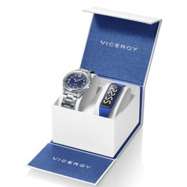 Pack Viceroy watch and activity bracelet Kids 401211-35