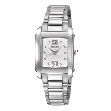 Seiko Women's Watch SRZ379P1