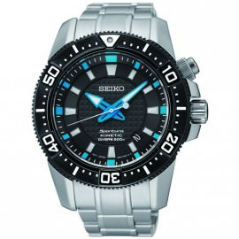 Seiko Kinetic Driver's Men Watch SKA561P1