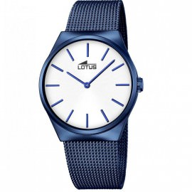 Reloj Lotus Smart Casual Azul Caballero 18287/1