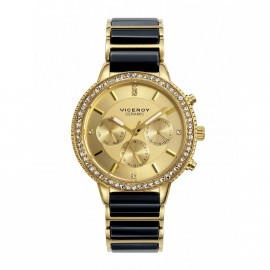 Cluse La Boheme watch Woman CL18008