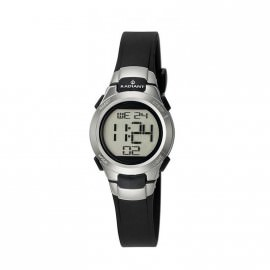 Watx and Co Digital Tropicaly Talla S watch Unisex .