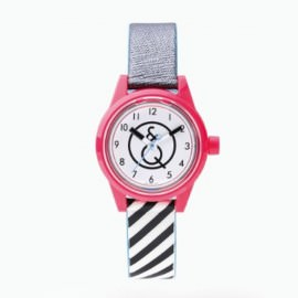 Q&Q Smile Solar Mini watch Woman RP01J002