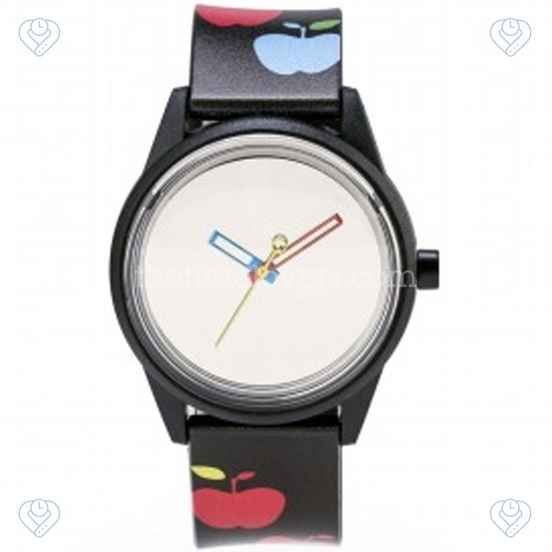 Q Q Smile Solar The Spice Watch Unisex Rp00j020 Thetimelovers