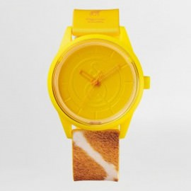 Reloj Q&Q Smile Solar The Red Unisex RP00J029