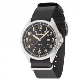 Timberland Raynham watch Man 14829JS-02A-AS