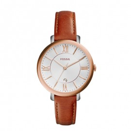 Fossil Jacqueli watch Woman ES3842