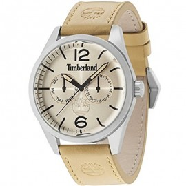 Timberland Middleton Beige watch Man 15018JS-07