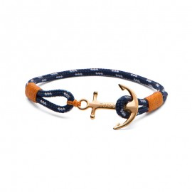 Pulsera Tom Hope 24K One Talla S Unisex TM0121