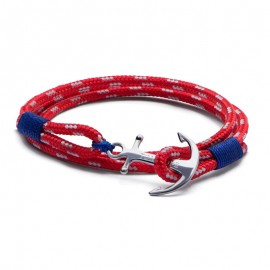 Pulsera Tom Hope Arctic 3 Unisex TM0012