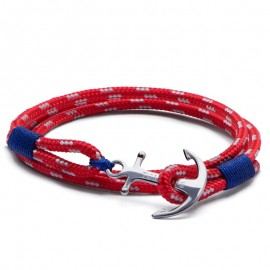 Pulsera Tom Hope Arctic 3 Unisex TM0013