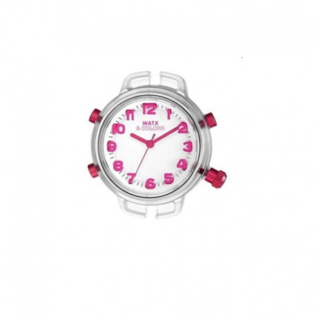 Caja Watx And Co Analogic Rosa watch Unisex RWA1553
