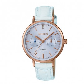 Reloj Casio Sheen Señora SHE-3054PGL-2AUER