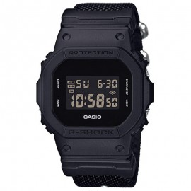 Orologio Casio G-Shock Protection Cavaliere DW-5600-BBN-1ER