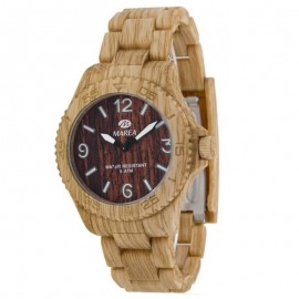 Marea Woodlook watch Unisex 35295/3