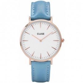 Cluse La Boheme watch Woman CL18033