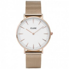Cluse Boheme watch Woman CL18112