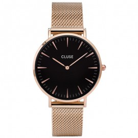 Cluse Boheme watch Woman CL18113