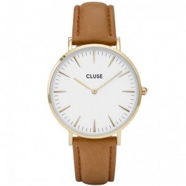 Cluse Boheme watch Woman CL18409