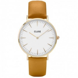 Cluse Boheme watch Woman CL18419