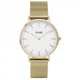 Cluse La Boheme watch Woman CL18109