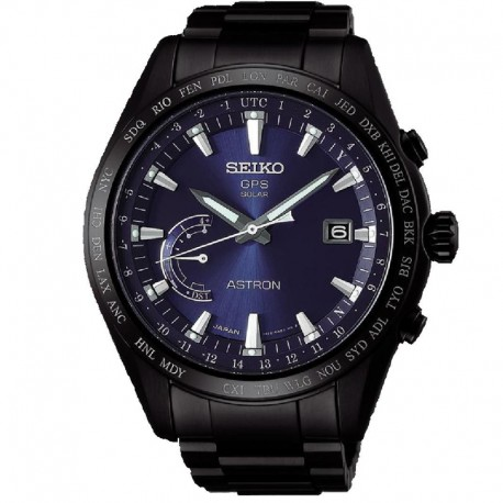 Seiko Astron World Time watch Man SSE111J1