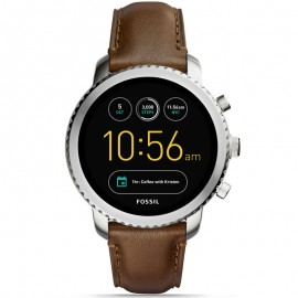 Inteligente Smartwatch Fossil watch Man FTW4003