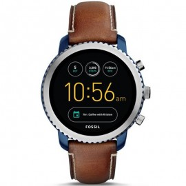 Inteligente Smartwatch Fossil watch Man FTW4004