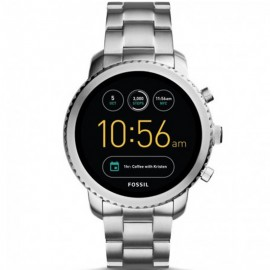 Inteligente Smartwatch Fossil watch Man FTW4000