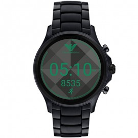Inteligente Smartwatch Emporio Armani watch Man ART5002