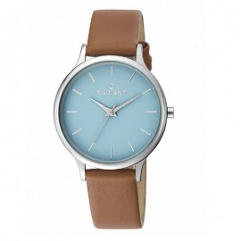 Radiant New North Mirror Esfera Azul watch Woman RA425603