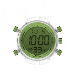 Caja Watx and Co Digital Chameleon Talla L watch Man RWA1792