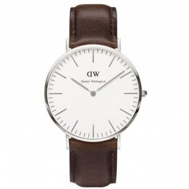 Daniel Wellington Classic Bristol watch Man DW00100023
