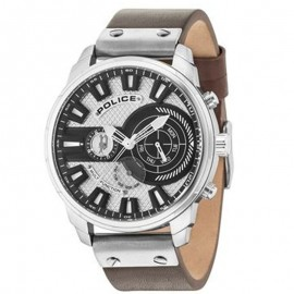 Police Leicester Multifunción watch Man R1451285002