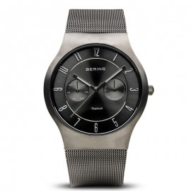 Bering Classic Titanium watch Man 11939-077