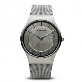 Bering Classic Titanium watch Man 11938-000