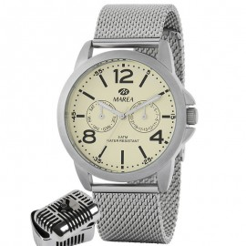 Marea Manuel Carrasco watch Man B41221/1