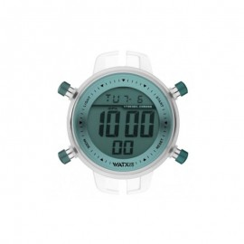 Caja Watx and Co Digital Granite Green Talla M watch Unisex RWA1039