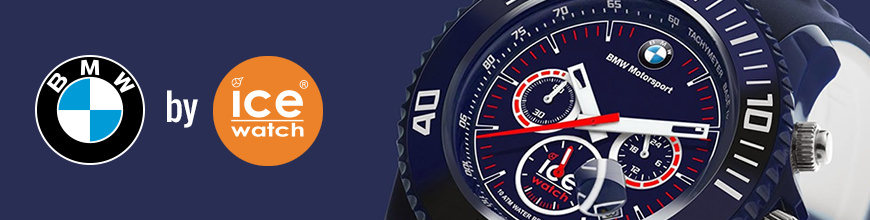 CATALOGO DE RELOJES BMW MOTORSPORT