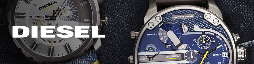 buy watches diesel online